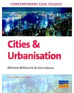 Cities & Urbanisation - WITHERICK, MICHAEL – ADAMS, KIM