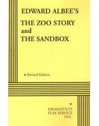The Zoo Story and The Sandbox - Albee, Edward
