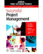 Successful Project Management - YOUNG, TREVOR L.