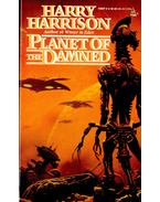 Planet of the Damned - Harrison, Harry