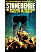 Stonehenge - HARRISON, HARRY – STOVER, LEON