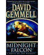Midnight Falcon - GEMMEL, DAVID