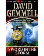 Sword in the Storm - GEMMEL, DAVID