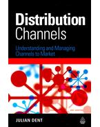 Distribution Channels - DENT, JULIAN