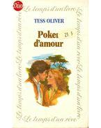 Poker d'amour - OLIVER, TESS