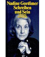 Schreiben und Sein - Nadine Gordimer