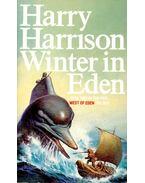 Winter in Eden - Harrison, Harry