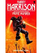 Prime Number - Harrison, Harry