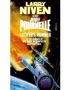 Lucifer's Hammer - NIVEN, LARRY – POURNELLE, JERRY