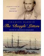 Charles Darwin – The Beagle Letters - BURKHARDT, FREDERICK