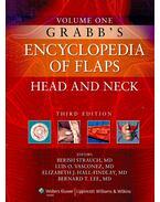 Grabb's Encyclopedia of Flaps Vol 1.- Head and Neck / Vol 2. - Upper Extremities / Vol 3. - Torso, Pelvis, and Lower Extremities - STRAUGH, BERISH – VASCONEZ, LUIS O. (ed)
