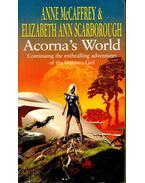 Acorna's World - McCAFFREY, ANNE – SCARBOROUGH, ELIZABETH ANN
