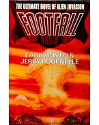 Footfall - NIVEN, LARRY – POURNELLE, JERRY