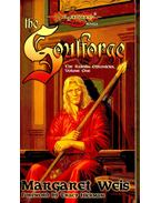 The Soulforge - Margaret Weis