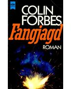 Fangjagd - Forbes, Colin