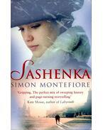Sashenka - MONTEFIORE, SIMON