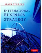 International Business Strategy - VERBEKE, ALAIN