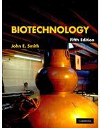 Biotechnology - SMITH, JOHN E.