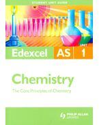 Chemistry - BEAVON, ROD