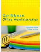 Caribbean Office Administration with CD - SHAW, JOSEPHINE