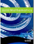 International Mathematics Coursebook 2 - SHERRATT, ANDREW