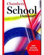 Chambers School Dictionary - BAIRD, JENNIFER