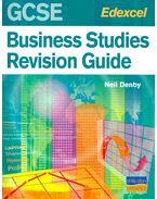 Business Studies Revision Guide - DENBY, NEIL