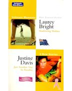 Shadowing Shahna - Just Another Day in Paradise - BRIGHT, LAUREY - DAVIS, JUSTINE