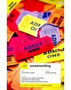 Teach Yourself Screenwriting - FRENSHAM, RAY