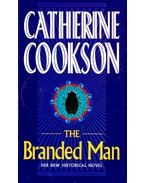 The Branded Man - Cookson, Catherine