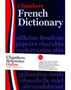 French Dictionary - STEVENSON, ANNE
