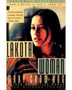 Lakota Woman - DOG, MARY CROW