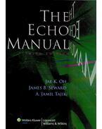 The Echo Manual - OH, JAE K. - SEWARD, JAMES B. - TAJIK, A. JAMIL