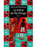 La sirène de Rio Pongo - Monfreid, Henry de