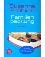 Familienpackung - FRÖHLICH, SUSANNE