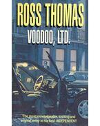 Voodoo, Ltd. - Thomas, Ross