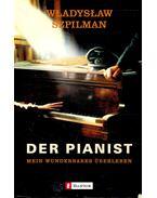 Der Pianist - SZPILMAN, WŁADYSŁAW