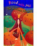 The Autumn Princess - PAGE, NICK & CLAIR