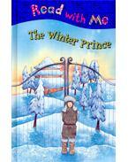 The Winter Prince - PAGE, NICK & CLAIR