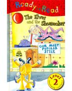 The Elves and the Shoemaker - PAGE, NICK & CLAIR