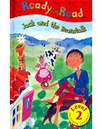 Jack & the Beanstalk - PAGE, NICK & CLAIR