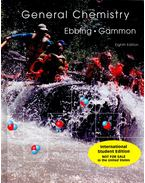 General Chemistry - EBBING, DARRELL D. - GAMMON, STEVEN D.