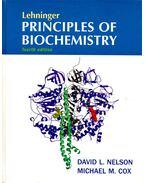 Lehninger Principles of Biochemistry - NELSON, DAVID L. - COX, MICHAEL M.