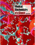 Medical Biochemistry at a Glance - SALWAY, J. G.