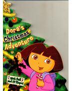 Dora's Christmas Adventure - RICCI, CHRISTINE - PILUSO, PIERO