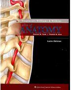 Atlas of Anatomy - Latin Edition - TANK, PATRICK W. - GEST, THOMAS R.