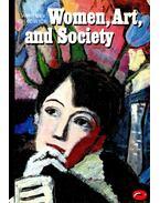 Women, Art and Society - CHADWICK, WHITNEY