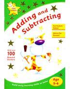 Adding and Subtracting - KIRKBY, DAVID