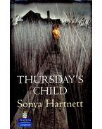 Thursday's Child - HARTNETT, SONYA