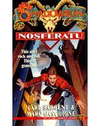Nosferatu - SARGENT, CARL - GASCOIGNE, MARC